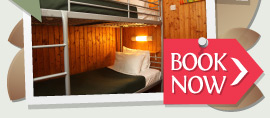 3* woodland chalets. BOOK NOW