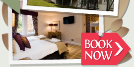 5* luxury lodges. BOOK NOW