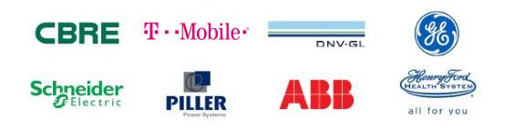 Buyers Forum @ Critical Power Expo Speakers