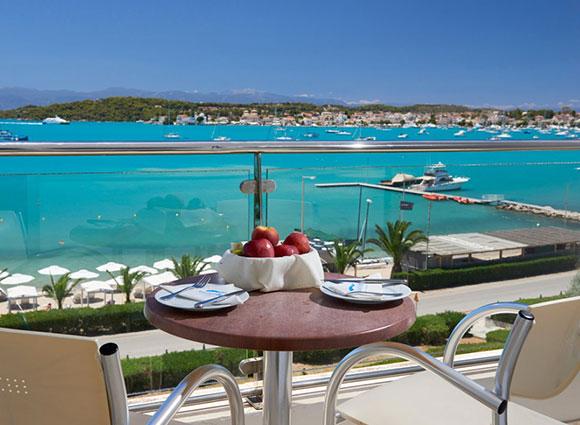 Nautica Bay Hotel, Porto Heli, Greece