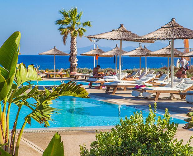 Beach Club and Summer Alps 2020 Holidays