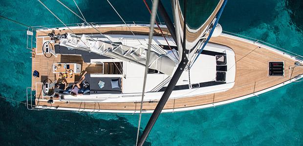 Luxury Skippered Sailing Holidays