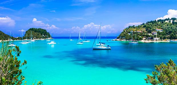 Yacht Sailing Holidays