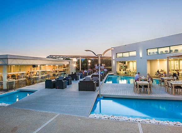 Leda Beach Club