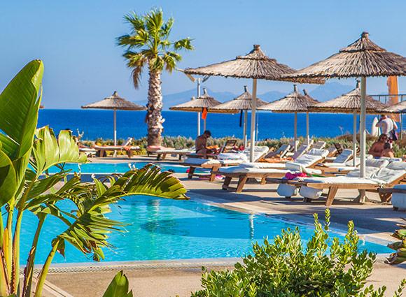 Kos Beach Club