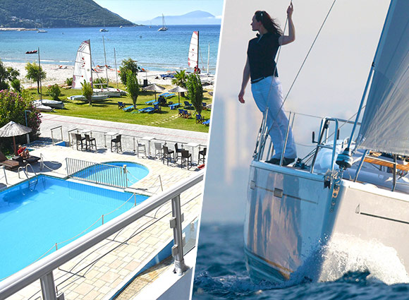 Stay Sail Holidays