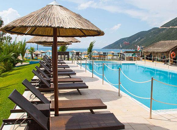 Surf Hotel Beach Club