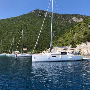 2019 Yacht Holidays