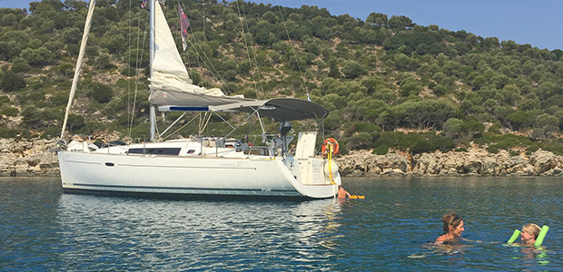 Stay Sail Beach Club and Sailing Holidays