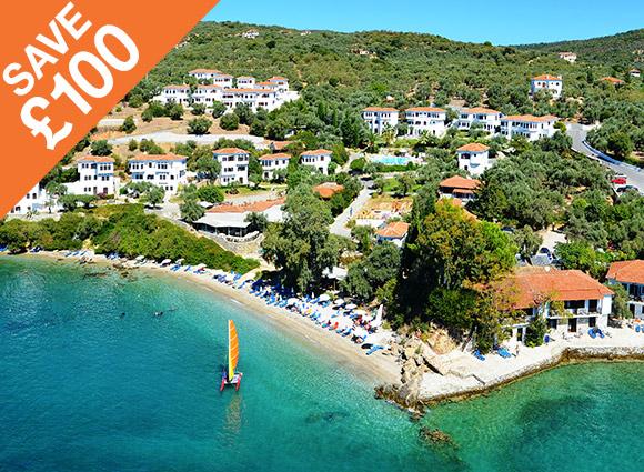 Hotel Leda Beach Club