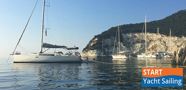 Yacht Sailing Holidays