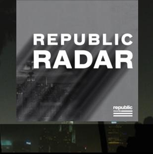 Republic Radar