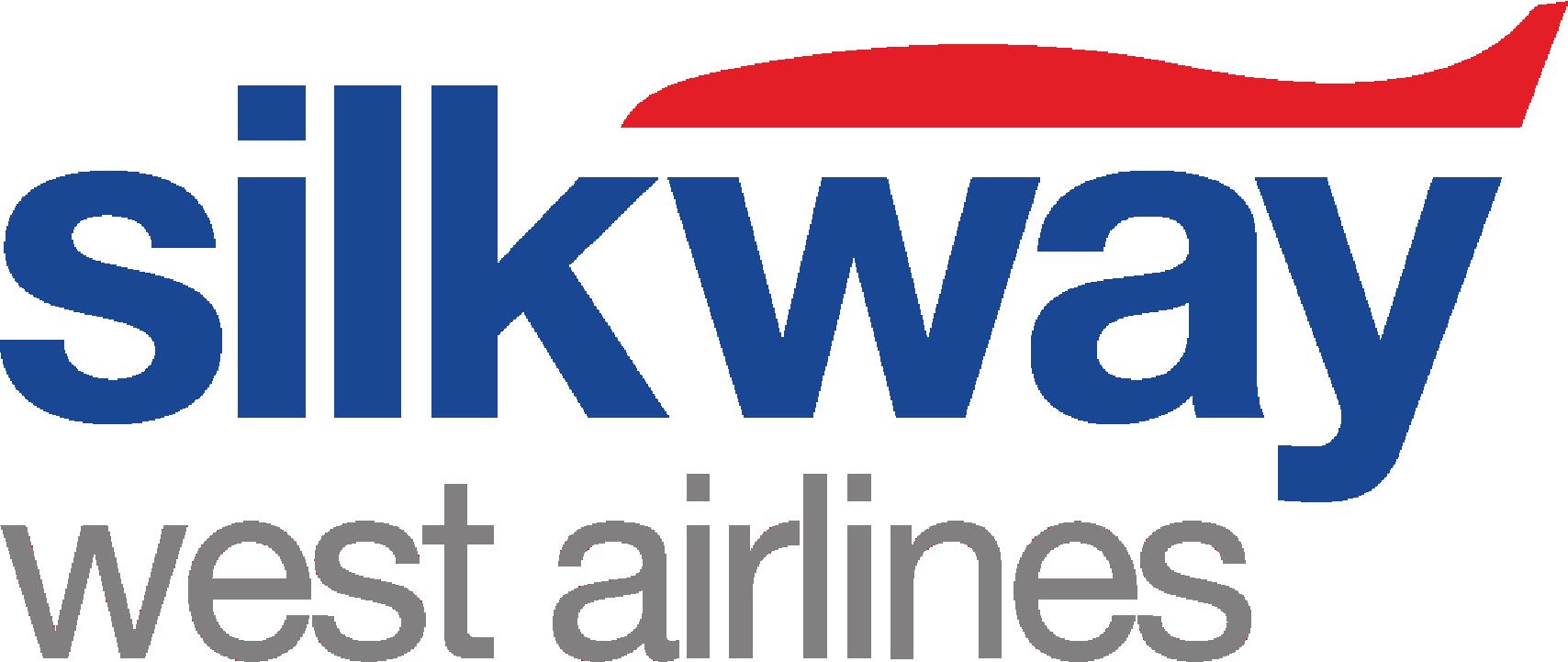 Silk Way West logo