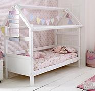 Kids Av Bed