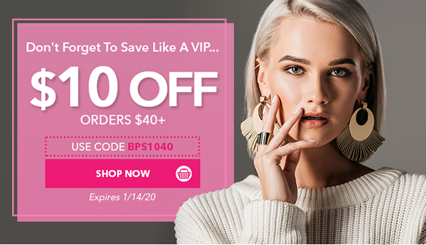Don't Forget To Save Like a VIP..$10 OFF | Shop Now | Shop Now