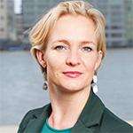 Marietje Schaake - Brussels Tech Summit
