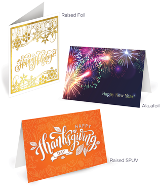 Fancy Greeting Cards!