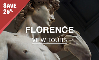 Florence Tours - 25% Off