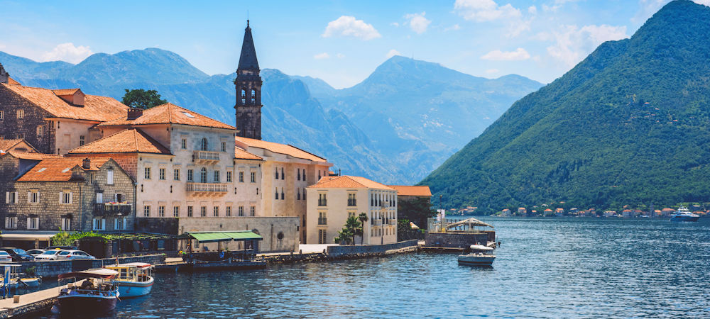 5* Iberostar Grand Perast, Bay of Kotor