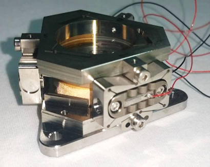 Faby-Perot Interferometer