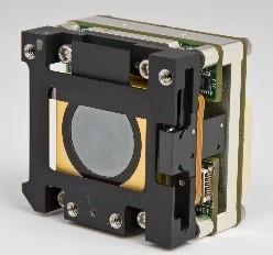 Nanomotion NUC shutter for IR cameras