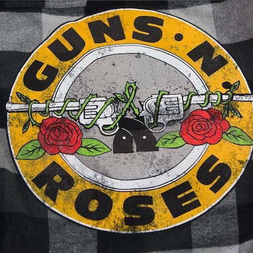 Guns N Roses Image #1