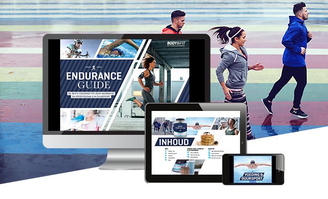 Bekijk nu de Endurance Guide