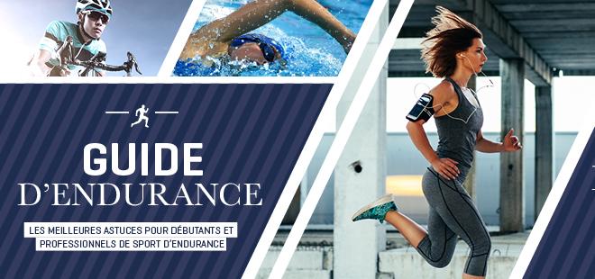 Guide D'Endurance