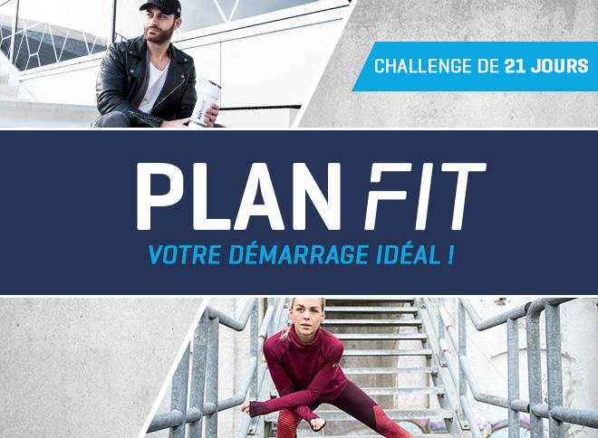 Plan Fit