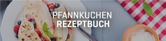 Pfannkuchen Rezeptbuch