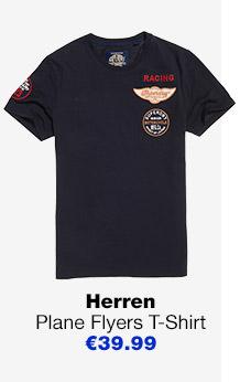 Plane Flyers T-Shirt