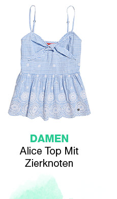 Alice Knot Top