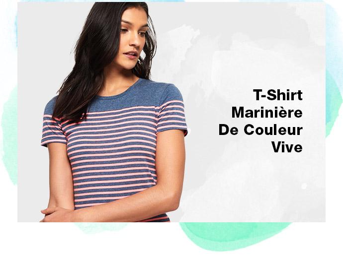 Pop Breton T-Shirt