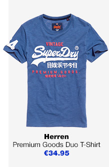 Premium Goods Duo T-Shirt