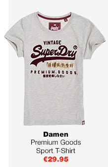 Premium Goods Sport T-Shirt
