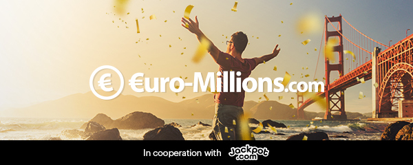Euro-Millions.com in Cooperation with Jackpot.com