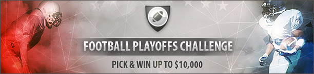 Football Playoffs Challenge