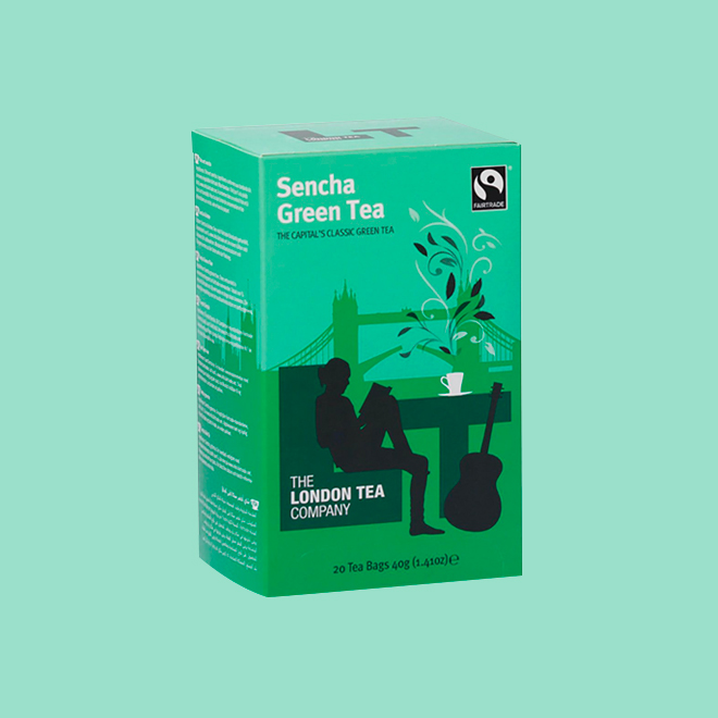 Green Tea Image 1