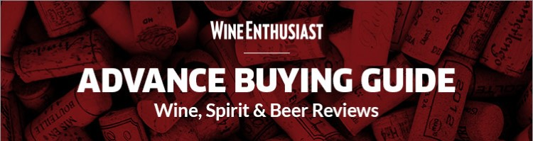 Wine Enthusiast | Advanced Buying Guide