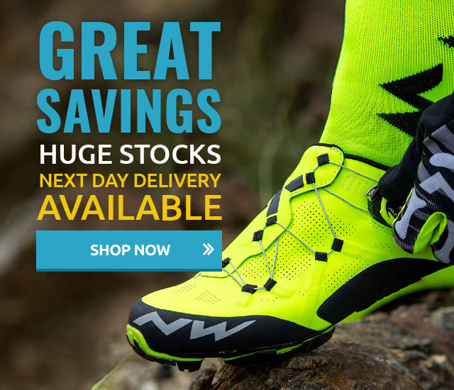Shop Now - Road & MTB shoes