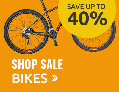 Shop Now - sale bikes
