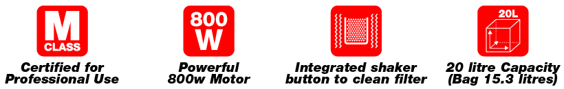 Trend Icons