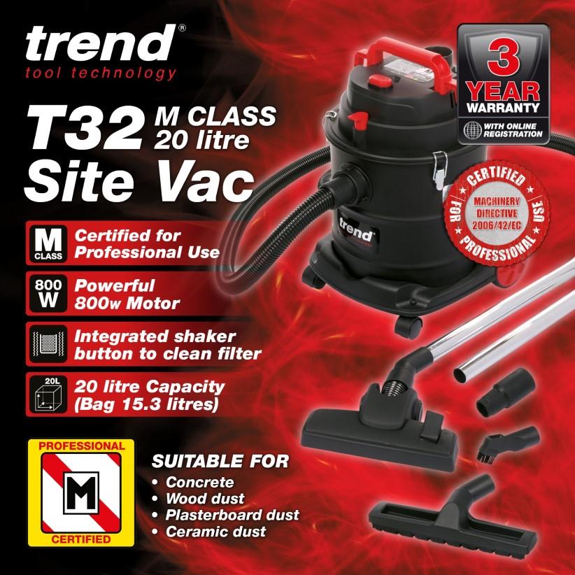 Trend T32