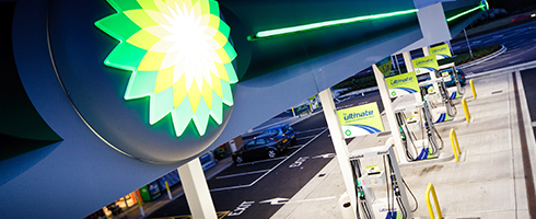 Two new BP garages near you