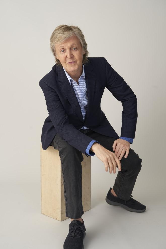 Photo of Paul taken by Lily Bertrand-Webb