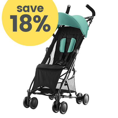 Shop Now ➡ Britax Romer