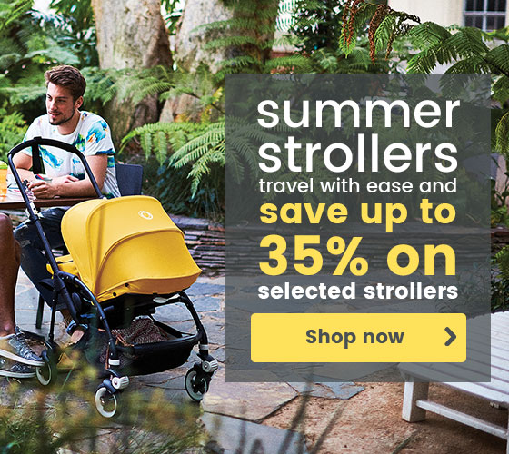 Shop Now ➡️ summer strollers