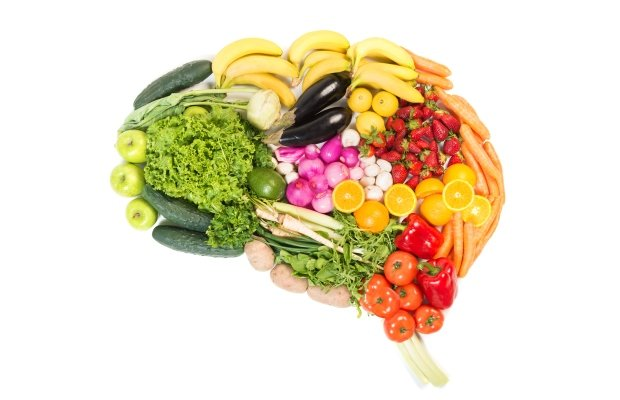 The diet that's good for your brain image