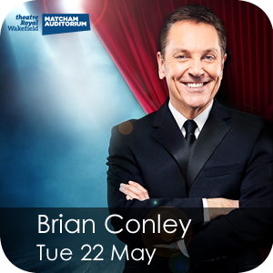 Brian Conley, 22 May