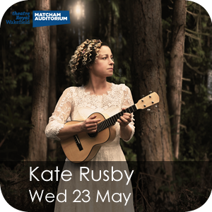 Kate Rusby, 23 May